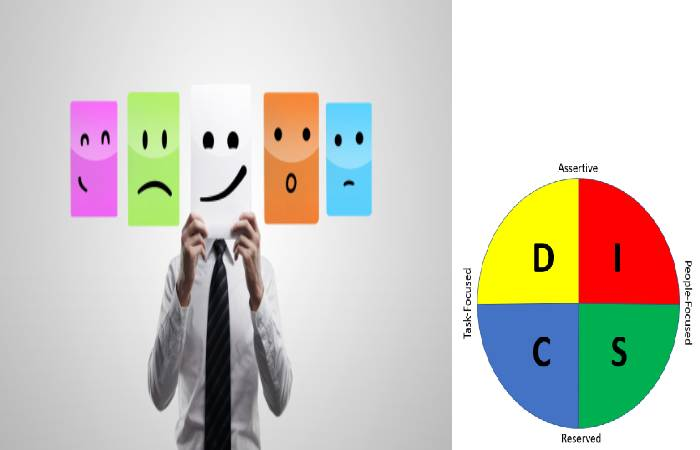 4 behavioral profiles of the DISC assessment