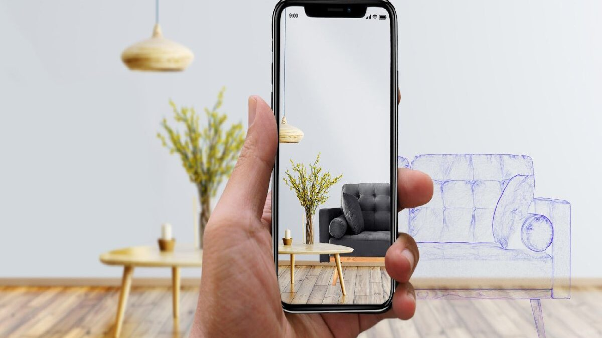What is Augmented Reality? – The Future of Technology