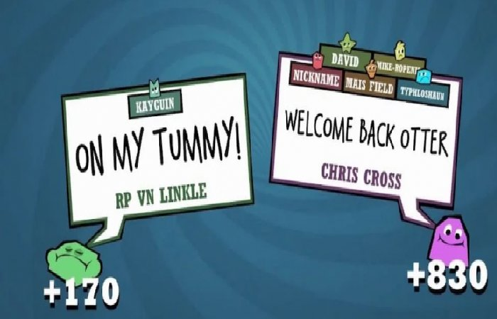 Getting Started Jackbox Party Games