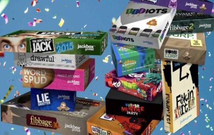 Jackbox Party Games