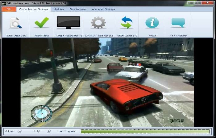 PC Emulator