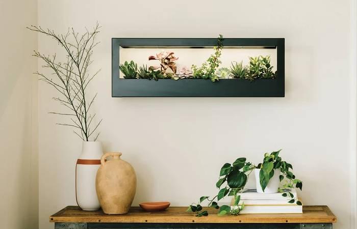 Sprout Smart Landscape Growframe