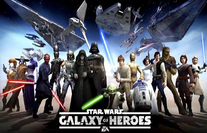 Star Wars_ Galaxy of Heroes