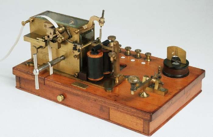 Start Of Telecommunications