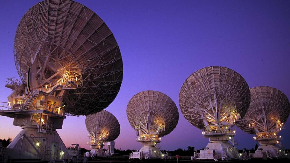 What are Telecommunications? Types of Telecommunications Networks