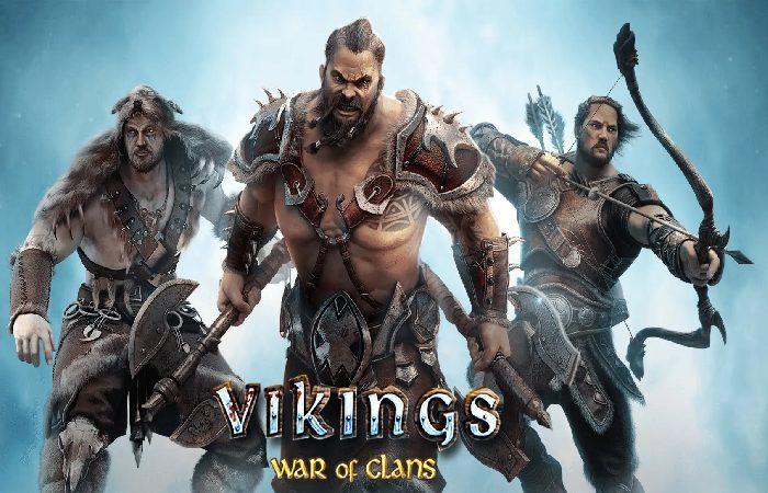 Vikings_ Wars of Clans