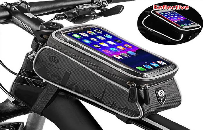 Waterproof bag for your smartphone