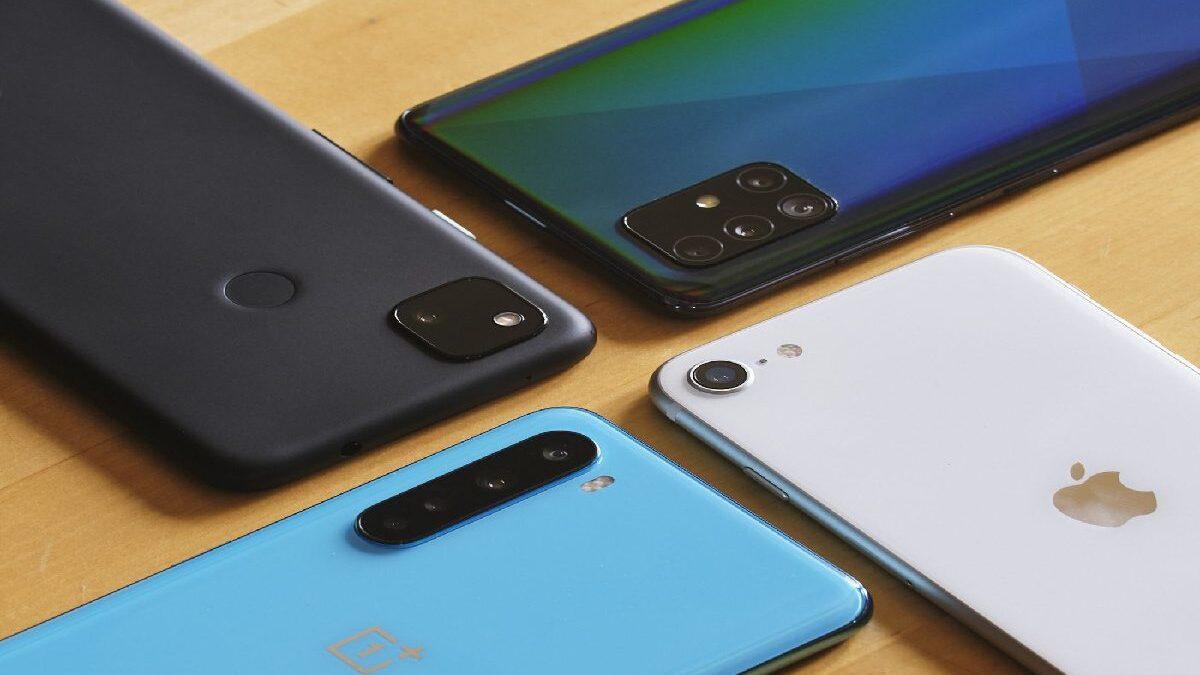 The best cheapest mid-range smartphones