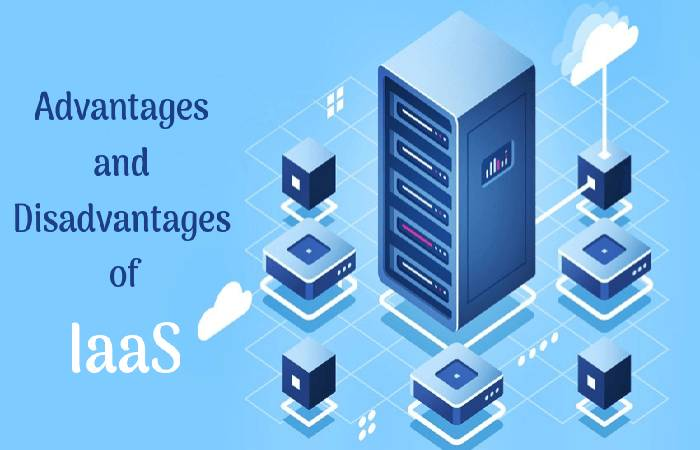 strengths IaaS provides