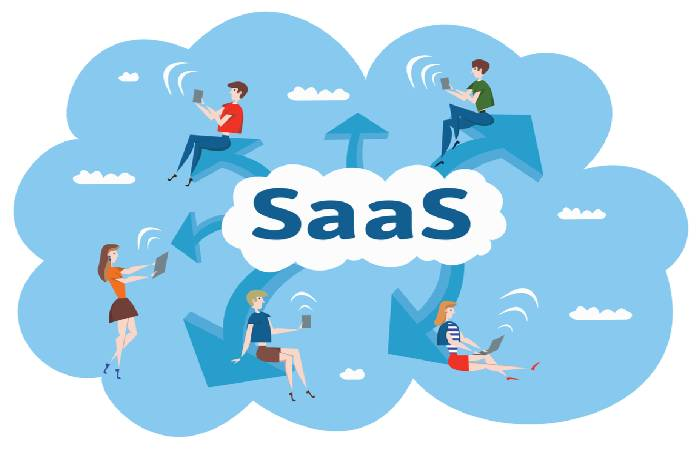 strengths SaaS provides