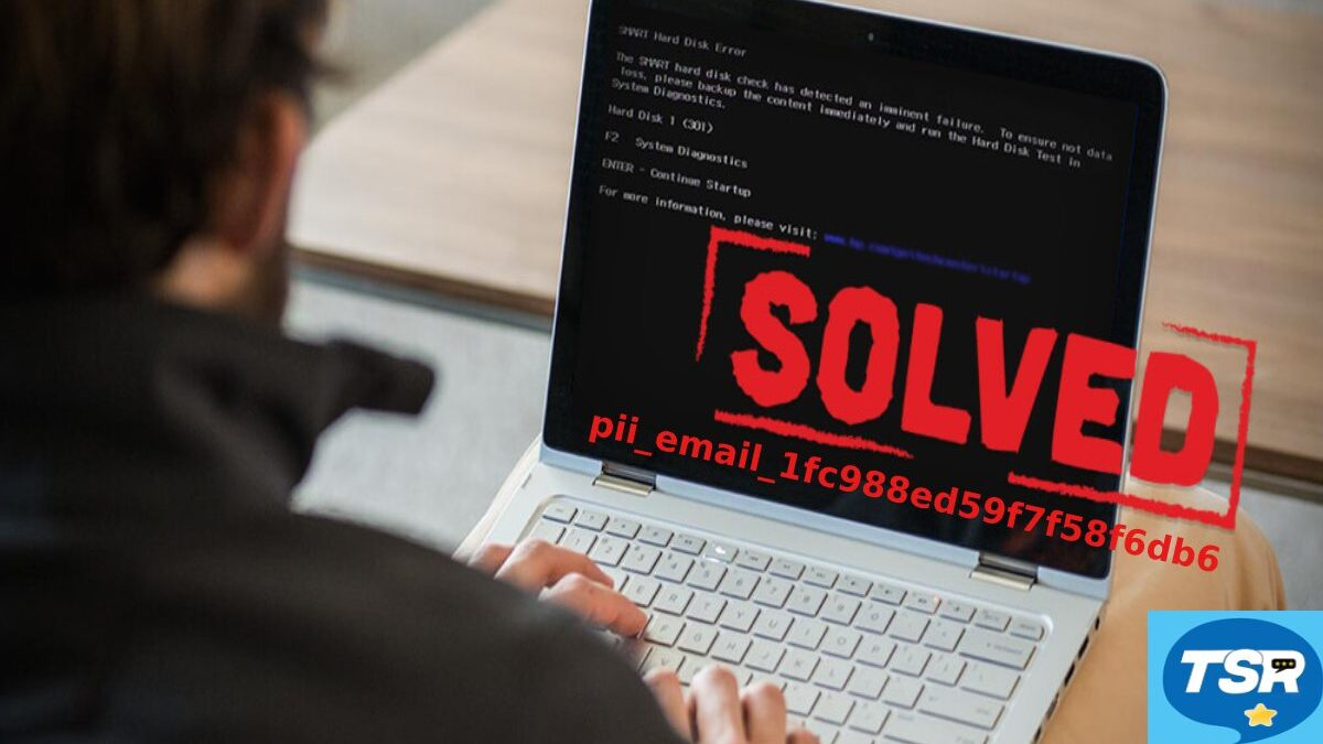 How to Solve [pii_email_1fc988ed59f7f58f6db6] Error Outlook?