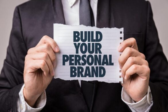 Brand Person
