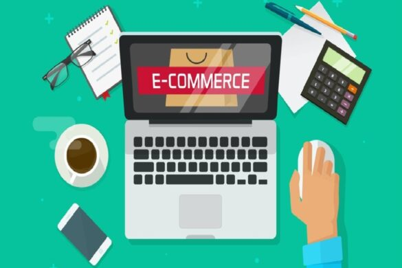 Small eCommerce Businesses